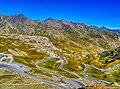 Savoie Col du Galibier Hauteur de Passe 13.jpg