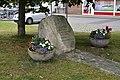 Schleswig-Holstein, Heide, Vertriebenendenkmal NIK 9478.jpg