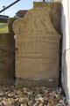 Schlitz Ober-Wegfurth Protestant Church Gravestone f.png