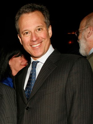 Attorney General of New York - Image: Schneiderman