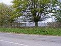 Scotland Lane View - geograph.org.uk - 2074973.jpg