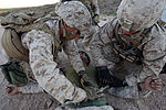 Scout snipers maintain proficiency in secondary skills 130927-M-OM885-473.jpg