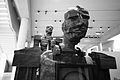 Sculpture in National Museum of Scotland by Paolozzi.jpg