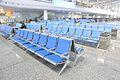 Seats in Floor 2, Ningbo Railway Station 02.jpg