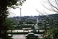 Seattle - View from E. Republican Street staircase, circa 1970s (47220801241).jpg