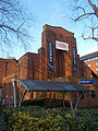 Secombe Theatre,Sutton, Surrey, Greater London 14.JPG