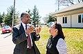 Secretary Carson visits Cedar Rapids, Iowa (26725044137).jpg