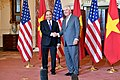 Secretary Tillerson and Vietnamese Prime Minister Phuc Pose for a Photo Before Their Working Luncheon in Washington (34882704421).jpg