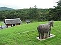 Sejong tomb 2.jpg