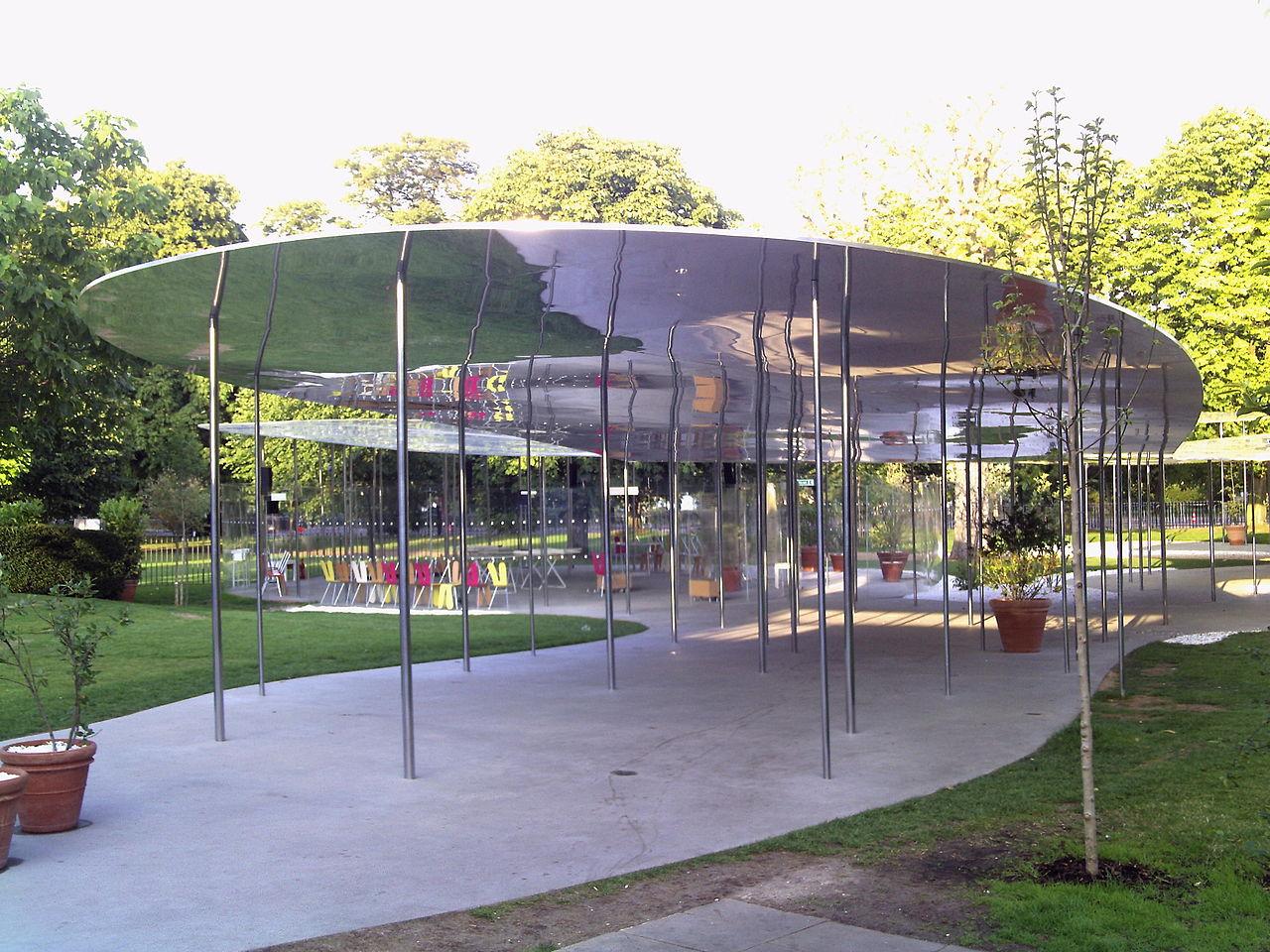 File Serpentine Gallery Pavilion 2009 Jpg Wikimedia Commons
