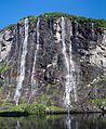 Seven Sisters Waterfall - Geirangerfjord, Norway - panoramio.jpg