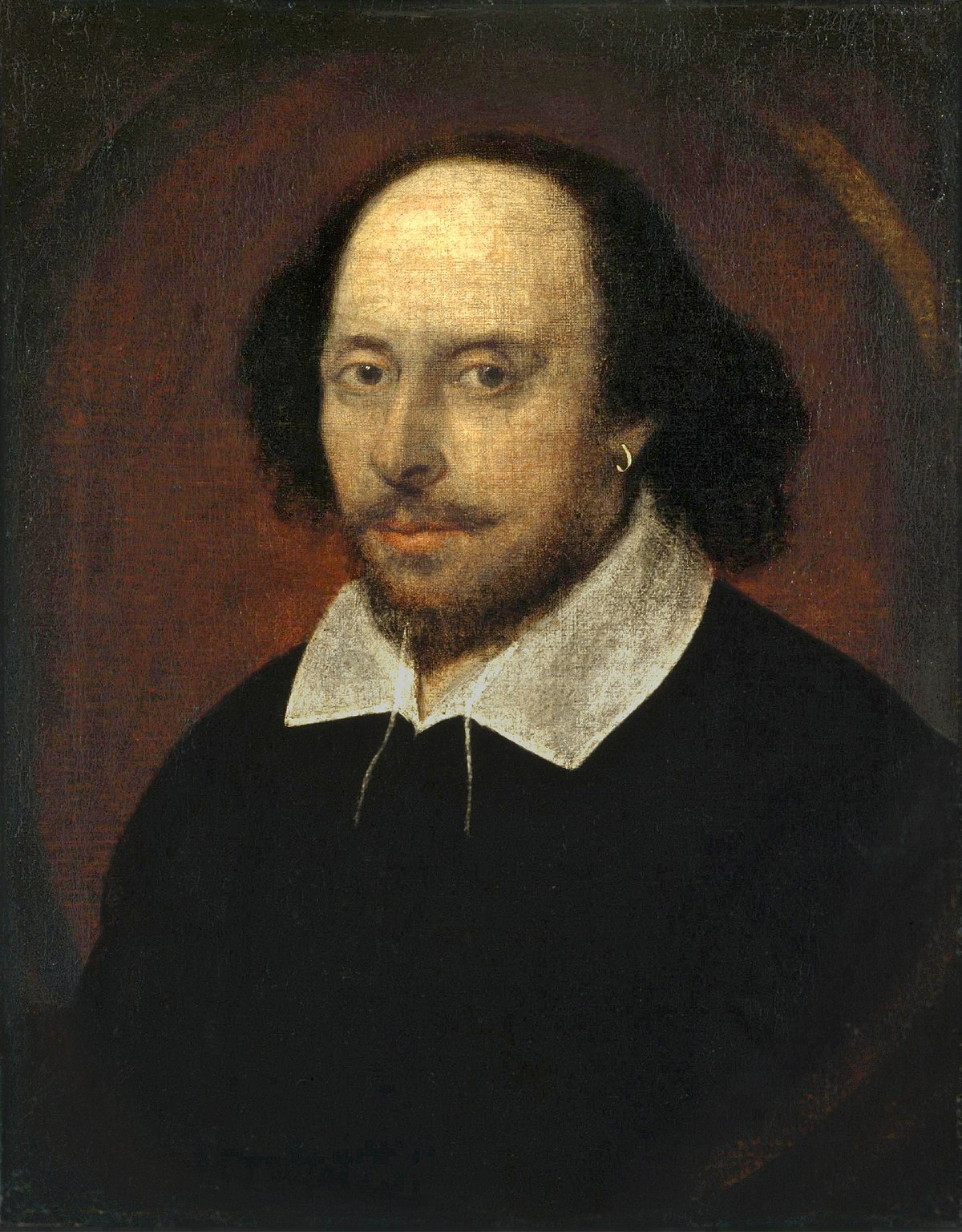 William Shakespeare Wikipedia La Enciclopedia Libre