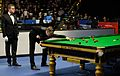 Shaun Murphy and Alex Crisan at Snooker German Masters (DerHexer) 2015-02-05 02.jpg