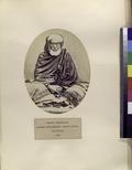 Sheikh Zeaoollah, Soonee Mahomedan, Sheikh caste, Allyghur (NYPL b13409080-1125378).tiff