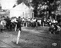 Shetland Pony rides for children, Pay Streak, Alaska Yukon Pacific Exposition, Seattle, Washington, 1909 (AYP 264).jpeg