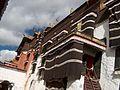 Shigatse or Rikaze , Tashilhunpo Monastery - panoramio (10).jpg