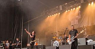 Shihad New Zealand alternative rock band