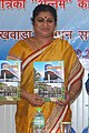 """Shiny Wilson at release In-house Hindi Journal """"Annam"""" (cropped).jpg"""