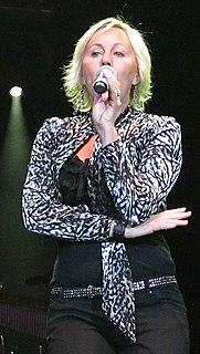 Shirlie Holliman English singer
