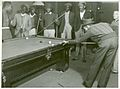 Shooting pool on Saturday afternoon, Clarksdale, Mississippi... (3110573042).jpg