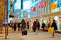 Shopping topic image Shoppers on Dundas street, Toronto.jpg