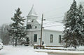 Shrewsbury Historical Society, Dec 2012 Cuttingsville VT.jpg