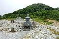 Shrine - Mount Osore - Mutsu, Aomori - DSC00425.jpg