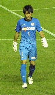 Shusaku Nishikawa Japanese footballer