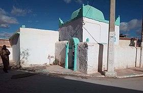 Image illustrative de l'article Mausolée de Sidi Boudkhil