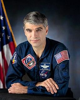 Sidney M. Gutierrez American astronaut
