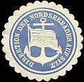 Siegelmarke Direktion der Nordseebäder auf Sylt W0219538.jpg
