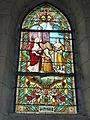 Signy-l'Abbaye (Ardennes) église, vitrail 11.JPG
