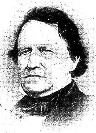 Simeon Borden - Simeon Borden