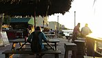 Simpson Bay from Buccaneer Beach Bar, St Maarten, Oct 2014 (15707275341).jpg