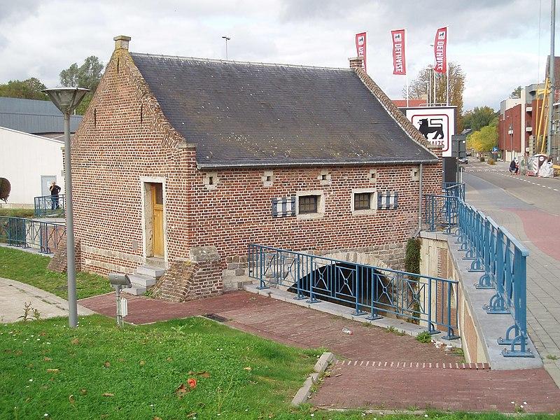Sint-Helenasluis Tienen