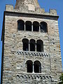 Sion cathedral belltower west side.JPG