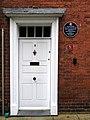 Sir Edward Elgar - 2 Cathedral Precincts Worcester WR1 2LG (2).jpg