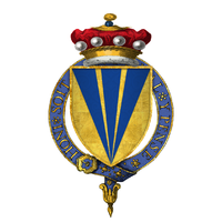 Sir Guy de Bryan, 1st Baron Bryan, KG