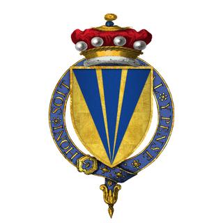 Guy de Bryan, 1st Baron Bryan English peer