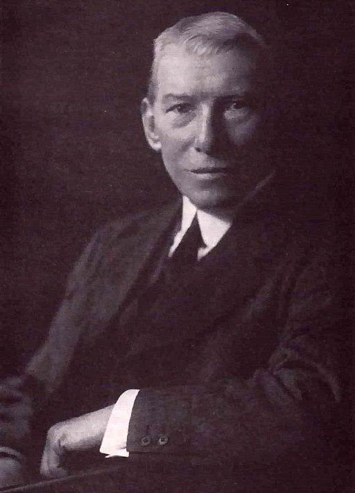 Sir Michael Francis O'Dwyer (died 1940)