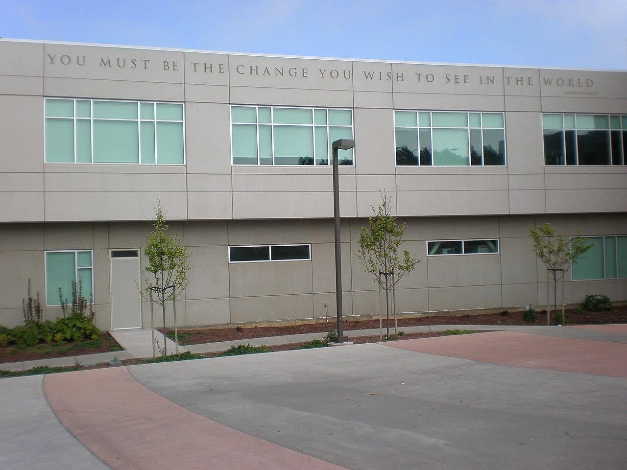 File:Skyline College Building 6 side 2.JPG - Wikimedia Commons