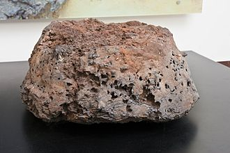 Slag - Early slag from Denmark, c. 200-500 CE