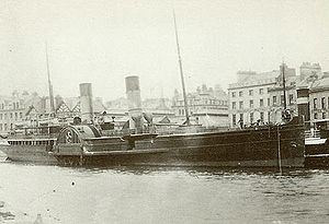 SS Snaefell (1876) - Image: Snaefell (II)