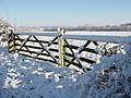 Snow Boxing Day 2004 - geograph.org.uk - 308828.jpg