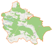 Sośnie (gmina) location map.png