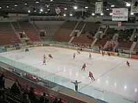 Sodertalje Scaniarinken arena pre 2005 rebuild.jpg