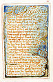 Songs of Innocence and of Experience, copy Z, 1826 (Library of Congress) object 26 A Dream.jpg