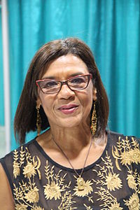 Sonia Manzano - 2015 National Book Festival.jpg