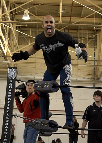 Sonjay Dutt - Dutt in January 2011
