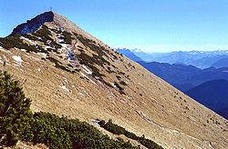 22.5 Alpi del Mangfall